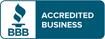 Better Business Bureau (BBB) Accredited Site